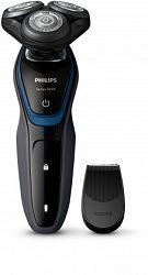 Philips S5100/06 rotačný holiaci strojček
