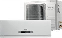 Sencor SAC 1211CH klimatizácia