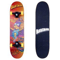 3D Bart Simpson