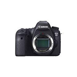 Canon EOS 6D telo