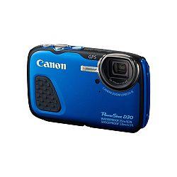 Canon PowerShot D30 HS