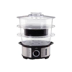 ETA 0134 Steampot